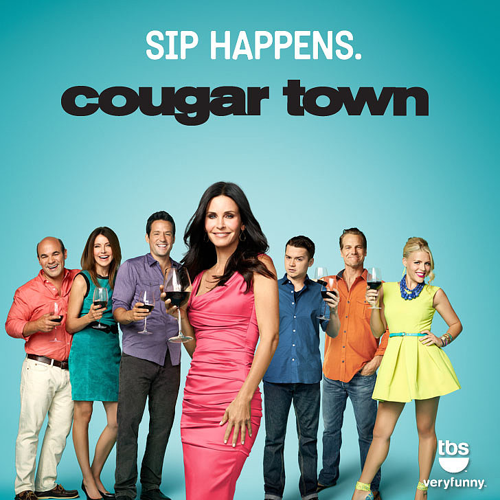"Chris' latest single ""Runaway""gets picked up and featured on Cougar Town on TBS!"